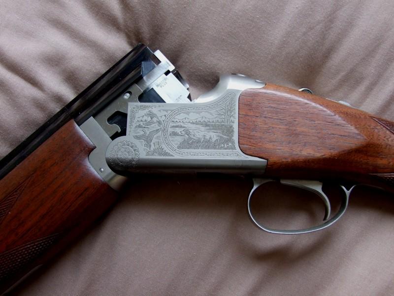 BERETTA URIKA 391 / MIROKU MK-10 - Guns for Sale (Private Sales
