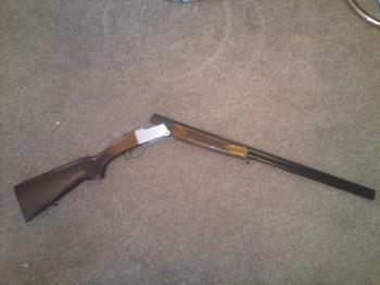 Investarm 3 quot 410 folding shotgun for sale guns for sale private