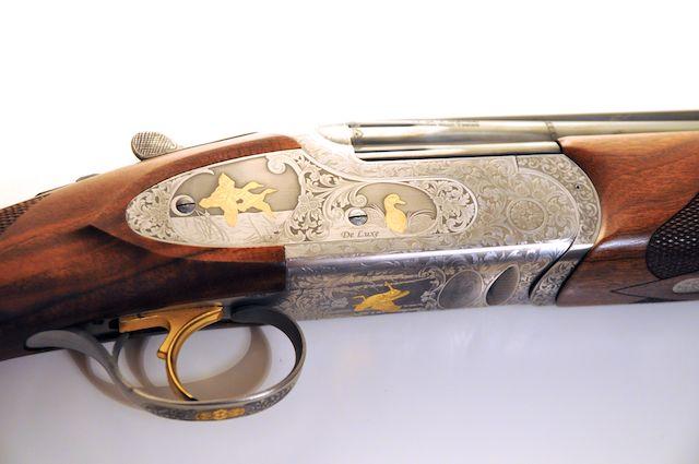 Bettinsoli Sporting Deluxe - Guns & Equipment - Pigeon Watch Forums