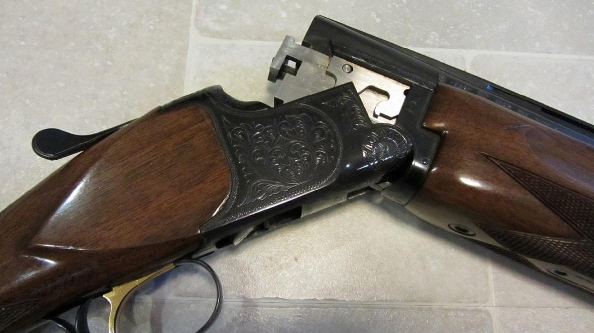 Found a superb Miroku 800 - Guns & Equipment - Pigeon Watch