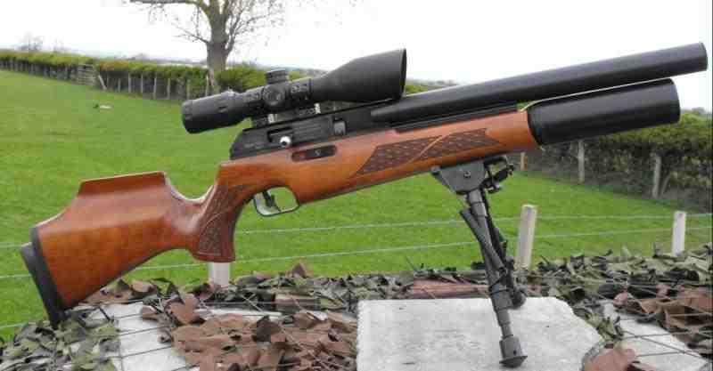 BSA S10 MK3 BBK  177 John Bowkett Blueprint - Guns for Sale (Private