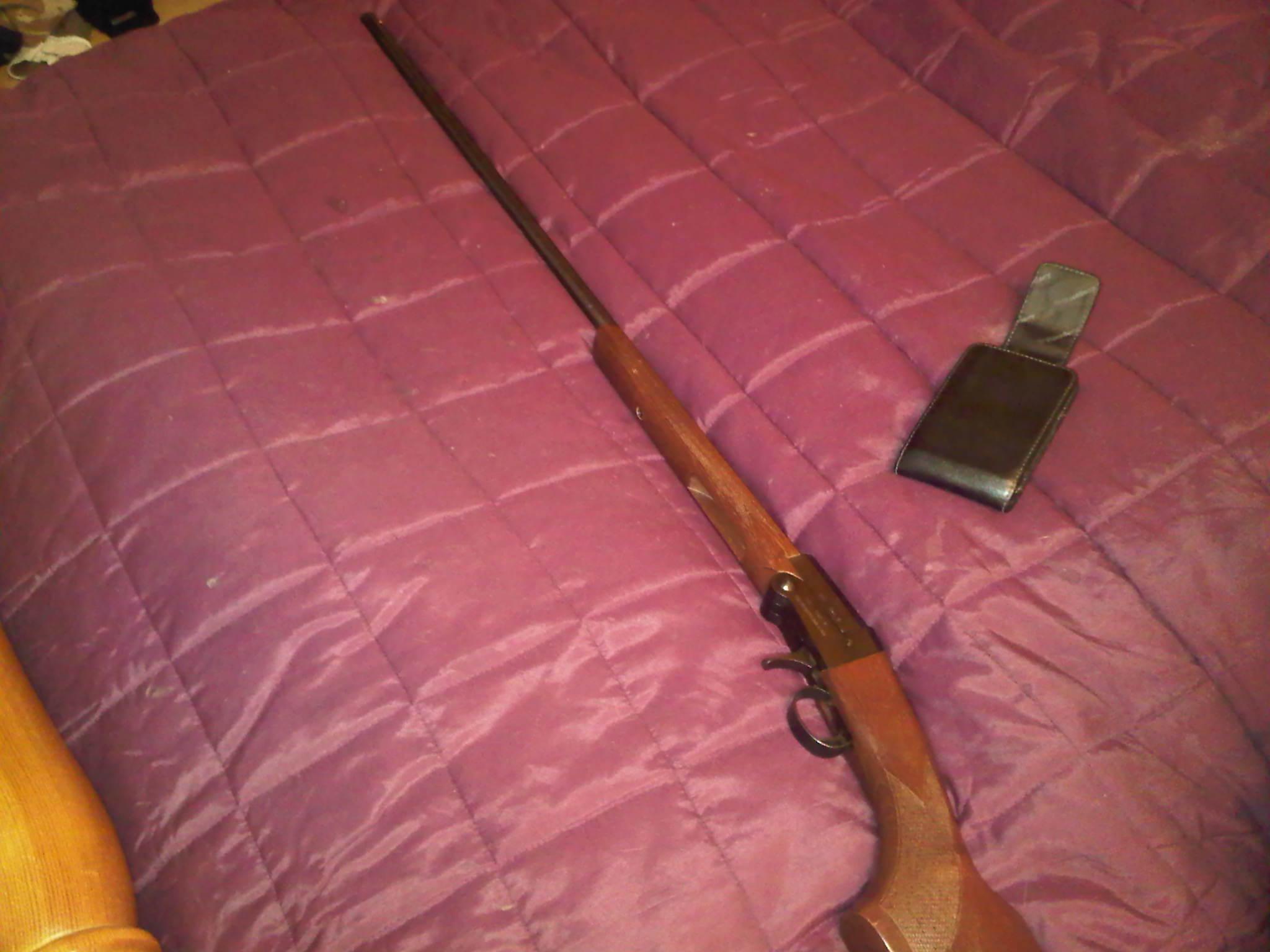 9mm garden gun Guns for Sale Private Sales Pigeon Watch Forums
