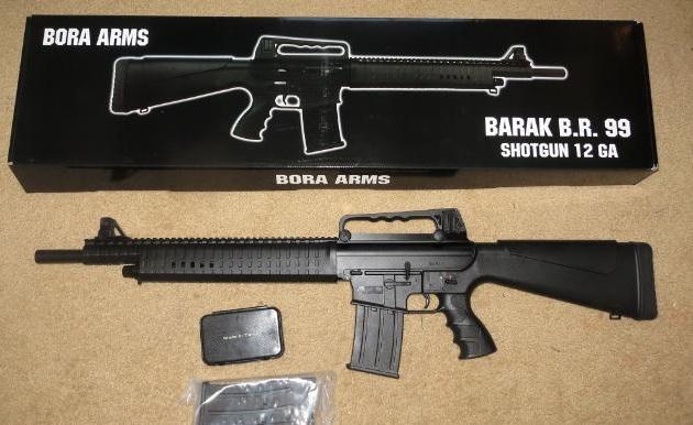 bora barak 12g - Guns & Equipment - Pigeon Watch Forums