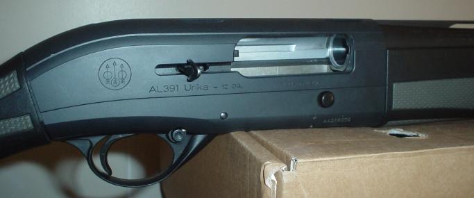 Beretta Urika 391 Semi Auto - Synthetic - Guns for Sale