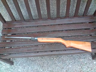 1970's Rellum sport air rifle - Guns for Sale (Private) - Pigeon Watch