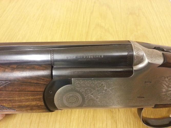 rizzini or bettinsoli??? - Guns & Equipment - Pigeon Watch Forums