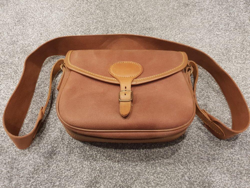 Brady cartridge bag - Other Sales - Pigeon Watch Forums