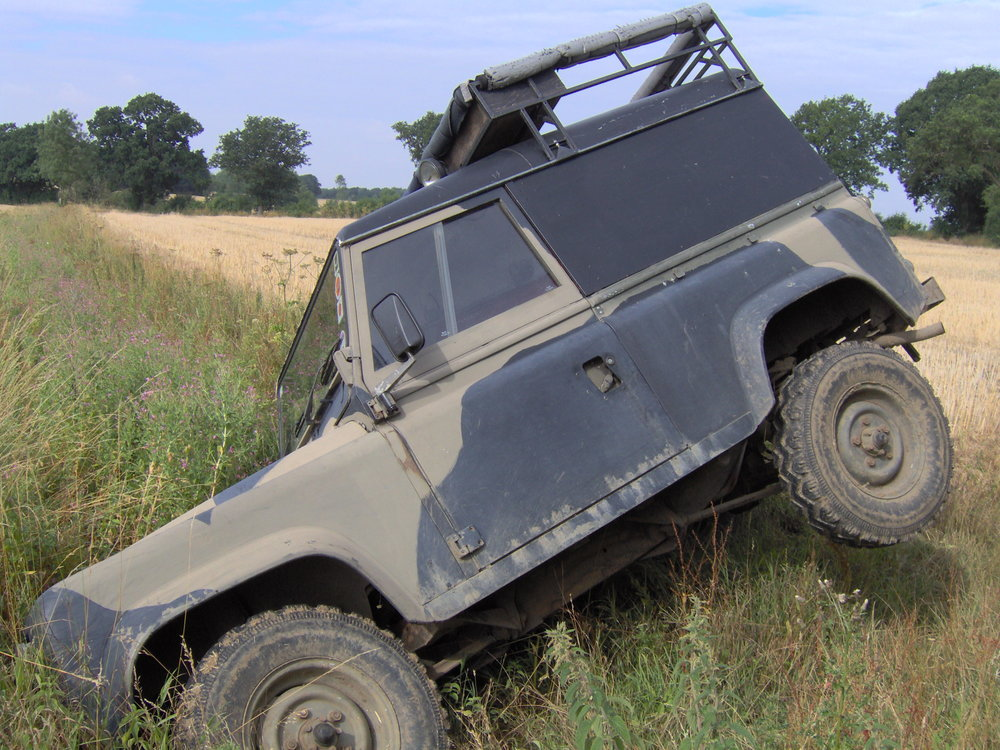 LandRover Ditching - Foxing 004.jpg