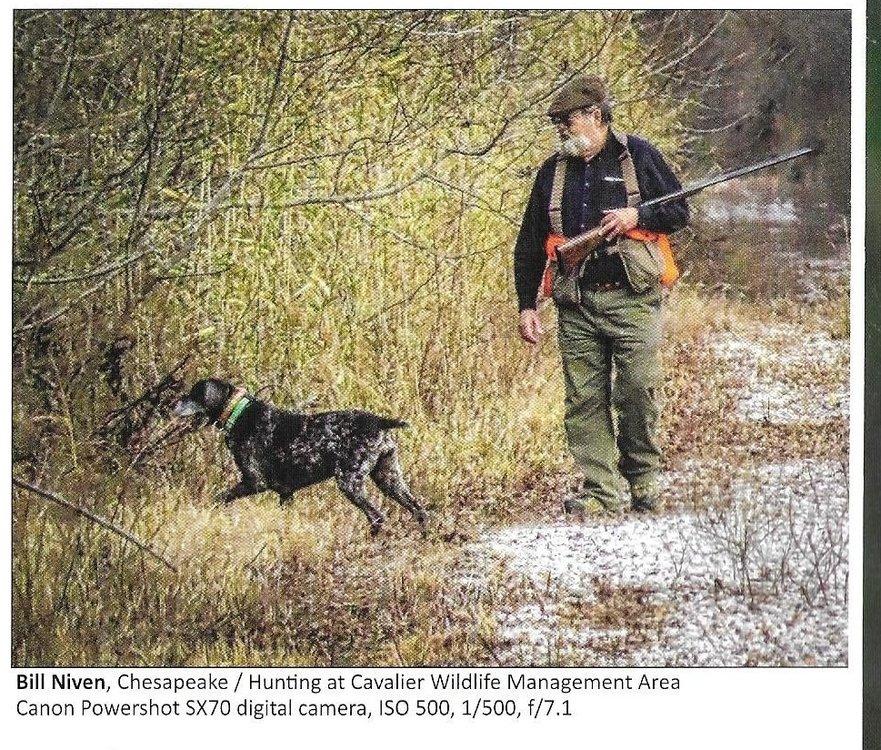 Al and GiGi in VA wildlife.jpg